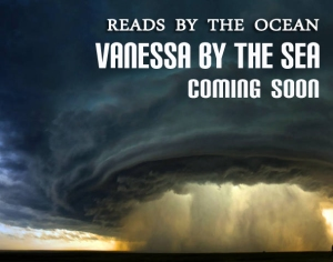 Vanessa by the Sea Reads By the Ocean
